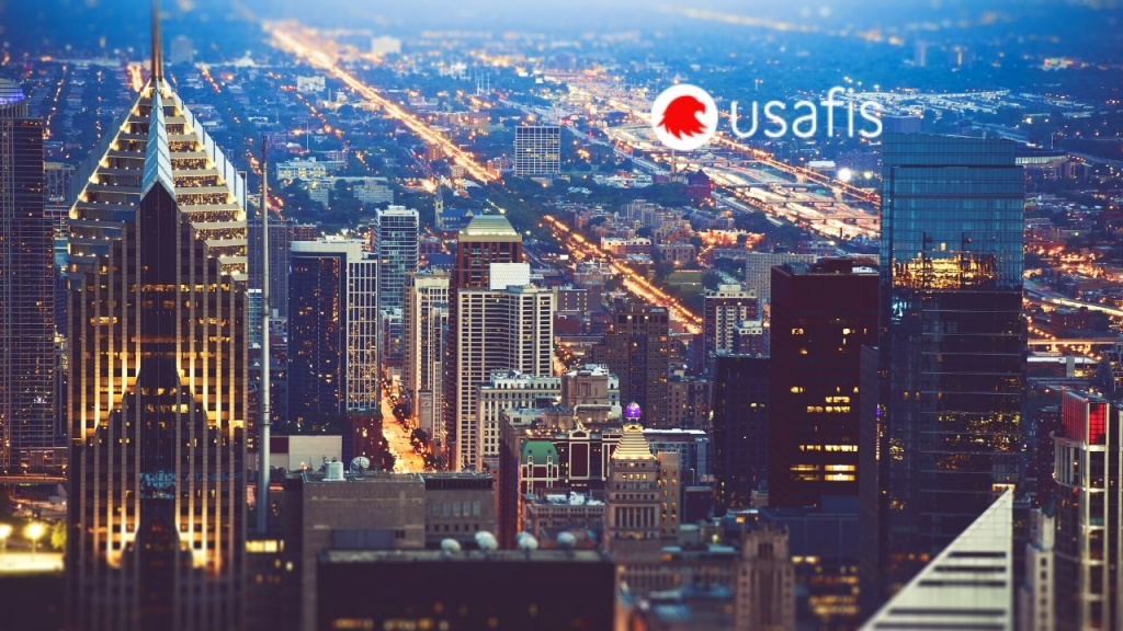 USAFIS - MIDWEST