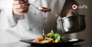 USAFIS: Chef