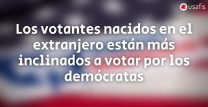 USAFIS: Democrats