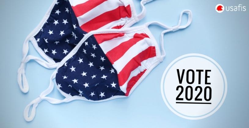 USAFIS: USA 2020 Elections