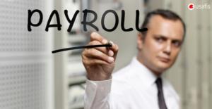 USAFIS: Payrolls