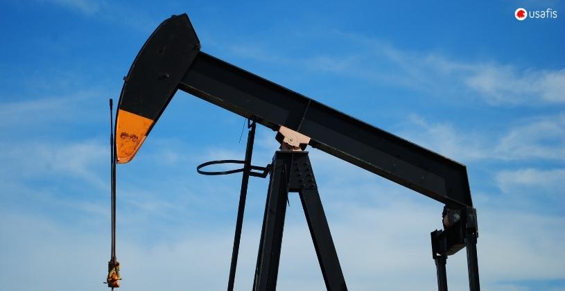 USAFIS: Texas Oil